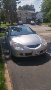 2003 Acura RSX Premium -AS IS
