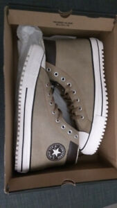 brand new converse all star ct boots