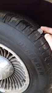 Michelin defender green X tires for sale  London Ontario image 2