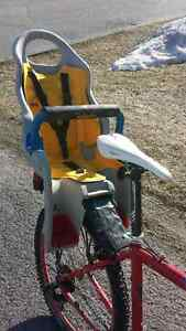 Topeak siège de vélo pour bébé