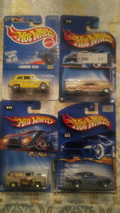 Treasure Hunt Hot Wheels, Pop Culture, and Classic/Hot Rods West Island Greater Montréal image 8