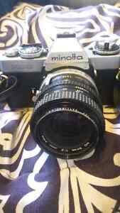 Camera XD 5-in great condition.