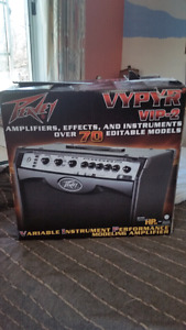Peavey vypyr vip-2 variable instrument modeling amp$250 or trade