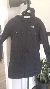 Imperméable north face long