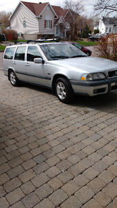 1998 Volvo XC (Cross Country) Familiale