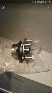 Wheel Bearing hub assembly For Toyota Prius 2004-2009 Brand new