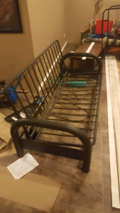 Free Futon  Frame, no matress