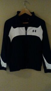 Youth Under Armour jacket REDUCED!!!!!!
