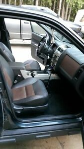 2008 Ford Escape XLT SUV, Crossover Kitchener / Waterloo Kitchener Area image 3