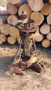 Arbro stroke harvester