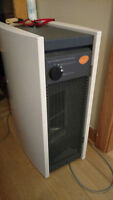 humidifier electrolux aerus brand new