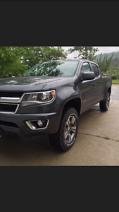 2016 Chevrolet Colorado LT Pickup Truck