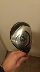 Taylormade JetSpeed Rescue Club