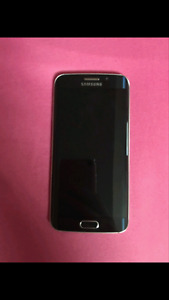 Samsung galaxy S6 Edge For Sale!