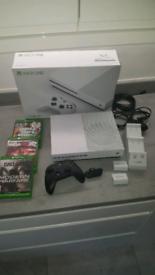 X box 1s 500GB
