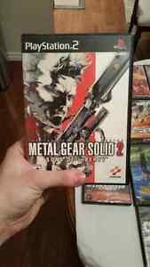 Awesome PS2 Collection! Few rare gems. Kitchener / Waterloo Kitchener Area image 10