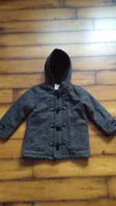 Boys Dress Jacket, Size 5