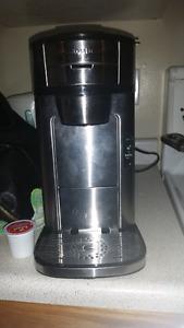 Hamilton Beach single scoop coffee maker