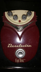 Danelectro Fab Tone