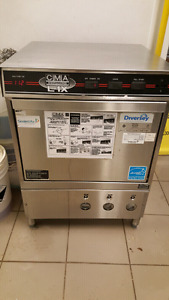 CMA commercial Dishwasher