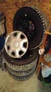 Nokian Winter Tires Regina Regina Area image 3
