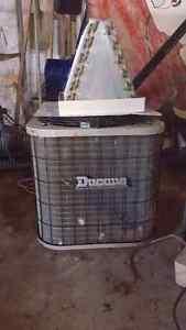 Ducane Central Air Conditioner