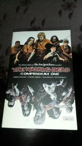 Walking dead compendium volume one