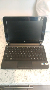Hp mini laptop for sale cheap