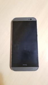 HTC One M8 Unlocked - Used