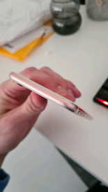 Iphone 7 sensitive home button