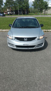 2009 Honda Civic Dx Coupe (2 portes)