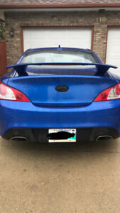 Must see Genesis Coupe
