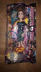 Monster High Dolls Brand New in Box
