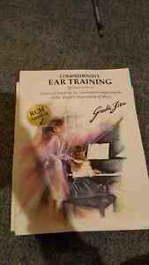 Grade 5 RCM Piano Ear Training