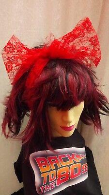- Red Dance Kostüme