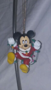 Figurines disney lot 1