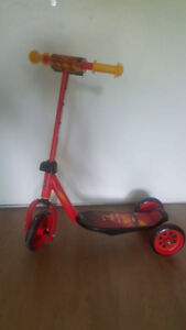 Scooter for kids 3+ years old