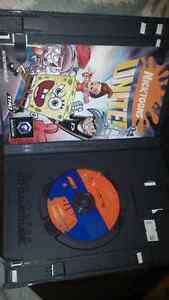 Nicktoons unite great condition Regina Regina Area image 2