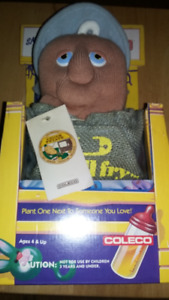 Vintage Coleco Couch Potato Collectable