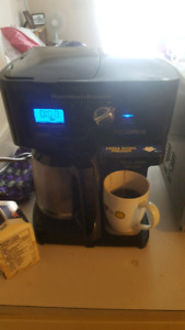 Coffee maker/ k cup maker for sale