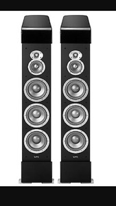 Infinity Classic Home Theatre Speakers
