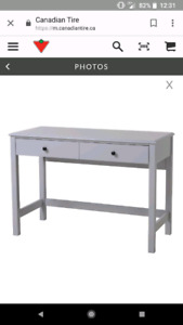 Looking for Desk