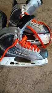 Men's size 7D hockey skates