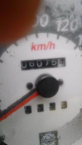 2001 mxz 800 skidoo