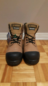 JB Googhue Work Boot