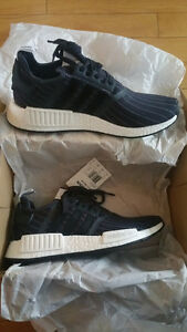 Adidas NMD R1 Bedwin & The Heartbreakers  Size 8.0 DS