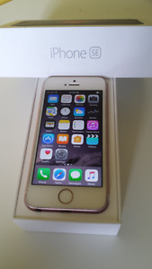 Iphone SE 16gb - great condition