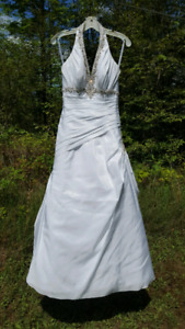 Signature wedding gown