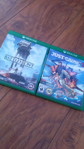Xbox 360/one/ps2
