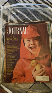 Ladies home JOURNAL magazines